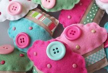 Gift ideas, crafts and DIY