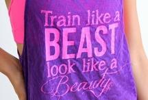 Fitness - Goals - Motivation