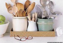 Organize Thine Self!  / by Ashley Marshall