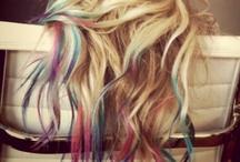 Hair. Hairstyles. Hair Tips.
