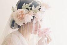 VINTAGE ROMANCE / by Jenny Yoo