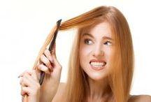 {How To} Hair / Nitty gritty hair stuff.