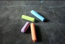 E-teaching & E-learning / Elektronische Lehr- und Lernhilfen