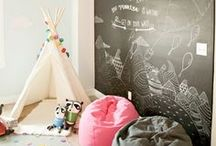 Girls kids room