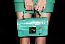 Mint Green & Everything In Between / Like Lady Gaga said, mint green is gonna be big this spring. / by Nick Tucci
