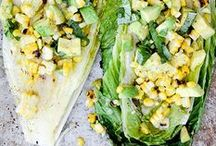 Food: Plant-Based Grilling Recipes / recipe, grill, summer, bbq, summer recipe, grilling, pool party, party food, vegetarian grilling, healthy grilling, vegan