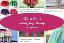 Sewing Project Roundups / http://angelab.me/sewing-projects/