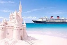 Cruising / Cruising is so much fun! If you love being on the water, great food and visiting new places you will have an amazing time. You only have to unpack once and you can wake up in a new destination each day. info@sunshinestatetravel.com / by Patricia H