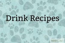 Drink Recipes / Looking for some recipes for some of your favorite drinks? Find a variety of copycat drink recipes, fun shakes, smoothies, weight loss drinks, and even exotic drinks (alcoholic drinks or virgin drinks). You may even find some fun coffee recipes as well!