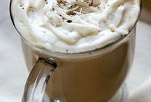 Drinks: coffee / coffee, caffeine, latte, mocha, drink, beverage, hot drink, frapp, starbucks