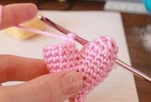 crochet<3 / by Caroline Wessinger