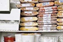 Organised cook