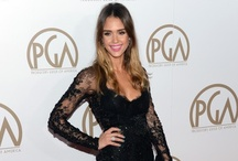 Jessica Alba / by Fashionista