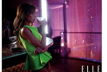 Victoria Beckham / by Fashionista