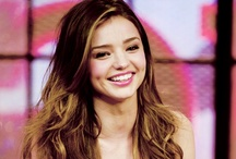 Miranda Kerr / by Fashionista