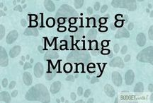 Blogging & Making Money / Thinking of starting a blog, make some extra money on the side, or starting your own business? Here you will find interesting & educational articles on these topics!