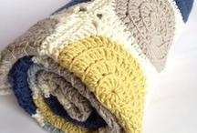 Crochet Me a River
