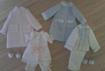 Mini clothes / by Jennifer Gibson