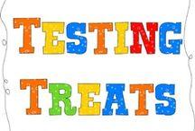 Edu - Testing, Report Cards, Final Assessments