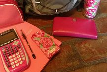 College Life / All college  / by Cassidy Dunbar