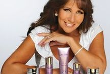 Linda Lusardi My Miracle / Celebrity skincare with real results.