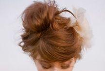 HAIR / by Jenny Yoo