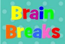 Edu - Brain breaks/recess indoors