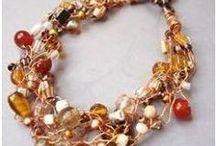 Crafts - Jewelry Making / by Debra Shaw