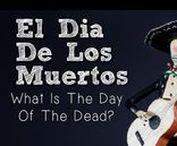 Edu - Halloween-Dia de los Muertos