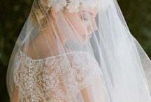 2014 BRIDAL COLLECTION / by Jenny Yoo