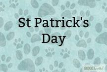 St Patrick's Day / Want to enjoy your favorite Irish holiday? Here you will find a variety of St Patrick's day desserts, St Patrick's Day recipes, and even some cute St Patrick's Day crafts that kids are sure to love!