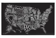 + Map Us / A collection of destination spots in each of our states.  / by Meetings + Events Magazines