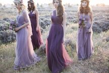 2014 BRIDESMAIDS COLLECTION / by Jenny Yoo