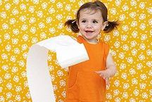 Potty Training / Ready to say goodbye to diapers? Here are some tips and essential products to help with potty training!