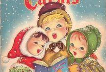 Holiday - Christmas - Vintage