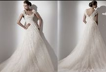 Wedding / my ideal wedding inspiration / by Fashionista