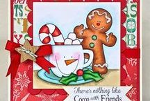 Cards - Christmas / by Debra Shaw