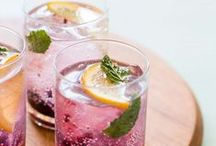 + Beverages / Featured drinks from must-try eateries  / by Meetings + Events Magazines
