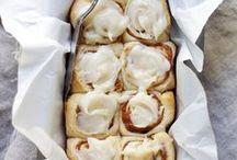 recipes // breakfast of champions