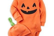 Halloween for BABY / Whoo-oo-o loves Halloween? We do! Find a spooky-sweet costume for your infant or toddler!