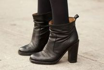 fashion // shoes