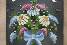 Crafts - Decorative Painting / by Debra Shaw