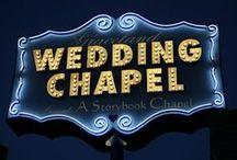 A Vegas Wedding / by Kathy Rodda George