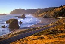 Pacific Northwest Road Trip / by Patricia H