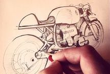 Motorcycle Arts