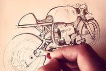 Motorcycle Arts