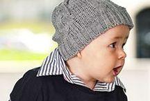 BABY WESTON STYLE / by Kathy Rodda George