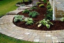 Ideas for our Yard