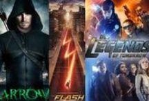 DC Television Universe