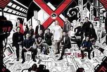 X-Men Movies / This is about X-Men, X-Men 2, X-Men: The Last Stand, X-Men Origins: Wolverine, X-Men: First Class, The Wolverine, X-Men: Days of Future Past, Deadpool, X-Men: Apocalypse, Gambit, Deadpool 2, X-Force, etc